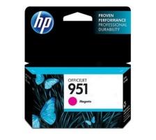 Cartouche d'encre HP 951 magenta Originale (HP CN051AE)