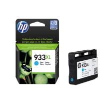 HP Tintenpatrone 933XL cyan CN054AE OfficeJet 6700 Premium 825 S.