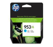 Cartouche d'encre HP 953XL cyan Originale (HP F6U16AE)
