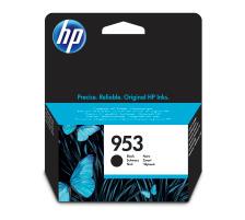 Cartouche d'encre HP 953 noir Originale (HP L0S58AE)