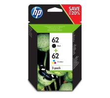HP Combopack 62 BK/color N9J71AE Envy 5640 e-AiO 200/165 S.