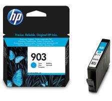 Cartouche d'encre HP 903 cyan Originale (HP T6L87AE)
