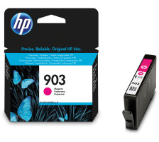 Cartouche d'encre HP 903 magenta Originale (HP T6L91AE)