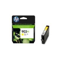 Cartouche d'encre HP 903XL jaune Originale (HP T6M11AE)