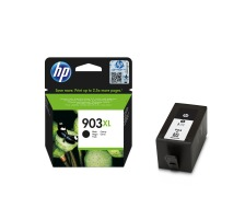 Cartouche d'encre HP 903XL noir Originale (HP T6M15AE)