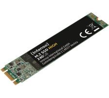 INTENSO SSD M.2 -2.5 inch SATA III 3833440 TLC Flash 240GB