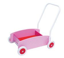 JABADABAD Lauflernwagen W7046 pink