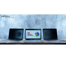 KAPSOLO 2-wege Blickschutzfilter KAP11873 ACER Chromebook Spin 13 CP713