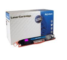KEYMAX Toner-Modul magenta CE313A zu HP LJ Pro CP1025 1000 S.