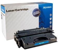 KEYMAX RMC-Toner-Modul HY schwarz CE505X zu HP LJ P2055 6500 Seiten