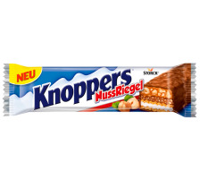 KNOPPERS 3334