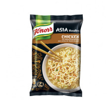 KNORR Asia Noodles Chicken 7809 70g
