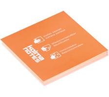 KOLMA kolma NOTES 76x76mm 13.009.12 1x100 Blatt orange