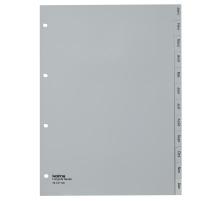 KOLMA Register PVC A4 19.121.03 Jan.-Déc.