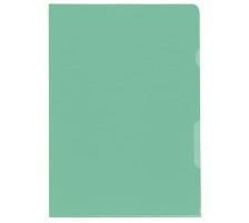 KOLMA Sichthülle VISA Superstrong A4 59.434.01 grün, antireflex 100 Stück