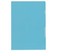 KOLMA Sichthülle VISA Superstrong A4 59.434.05 blau, antireflex 100 Stück