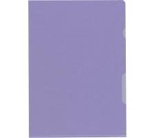KOLMA Sichthülle VISA Superstrong A4 59.434.13 violett, antireflex 100 Stück