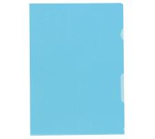 KOLMA Sichthülle VISA Superstrong A4 59.464.05 blau, lisse 100 Stück