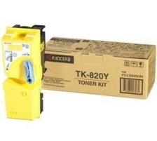 KYOCERA TK-820Y