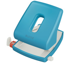 LEITZ Locher Cosy 50040061 blau 30 Blatt