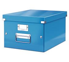 LEITZ Click & Store 281x200x370mm 60440036 blau