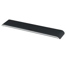 LEITZ Handgelenkauflage WOW 65230095 weiss/schwarz
