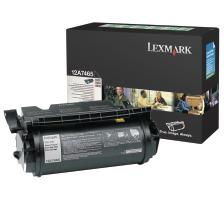 LEXMARK 12A7465