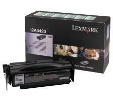 LEXMARK 12A8420