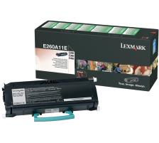 LEXMARK E260A11E