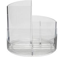 MAUL Rundbox 4117605 glasklar