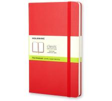 MOLESKINE Notizbuch Classic A5 006-2 blanko rot