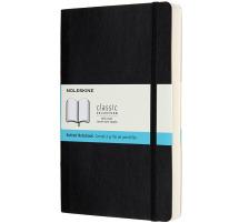 MOLESKINE Notizbuch SC L/A5 628073 gepunktet, schwarz,240 Seiten