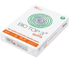 MONDI Kopierpapier Biotop A3 88008659 80g, weiss 500 Blatt
