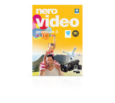 NERO Nero Video Premium 3 11570010 Deutsch