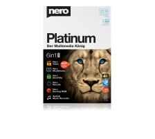 NERO Nero Platinum 2019 12290000 Deutsch
