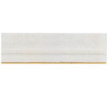 NEUTRAL Emo-Clip 45mm 671.45 transparent 100 Stück Zum Befestigen von Informationen wie Tagesmenu , wichtigen Information o.ä. , selbstklebend , 45 mm lang., gewölbt, transparent, Seiten 1, Breite (Band) 13mm, Grammatur 0,14 mmg/m2, Gr