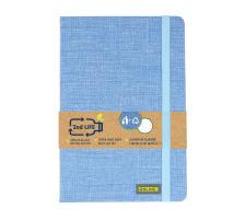 ONLINE Notizbuch 2nd Life A5 04071/6 96 Blatt, dots