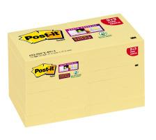 POST-IT 622-SSCY-P9+