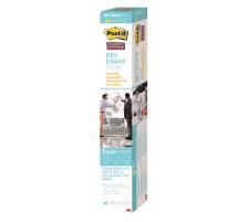 POST-IT Super Sticky Dry Erase Film DEF3X2EU Gloss white 609x914mm