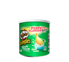 PRINGLES Sourcream & Onion 5751 40g