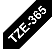 PTOUCH TZe-365