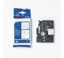 PTOUCH Textilbandkassette gold/weiss TZe-R234 PT-DV600VP 12 mm