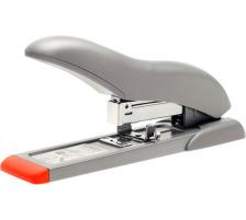 RAPID Blockhefter HD70 21281405 grau/orange Heftkapazität bis zu 70 Blatt 80 g/m² , Einschubtiefe bis 55 mm (Klammern 9/8-10 und 23/8-10)., Zubehör Nein, Heftleistung Blatt max. 70, Heftertyp Blockhefter, Schenkellänge 10mm, Offen