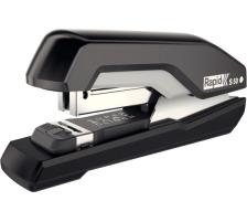 RAPID Heftapparat Supreme Omnipress 5000543 schwarz, S50 HS 50 Blatt