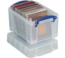 USEFULBOX Kunststoffbox 3lt 68502000 transparent