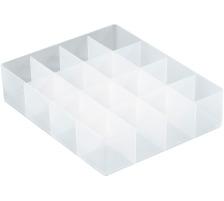 USEFULBOX Schubladenbox PP 68505200 16 Fächer