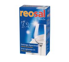 REOSAL Regeneriersalz 1kg 8580