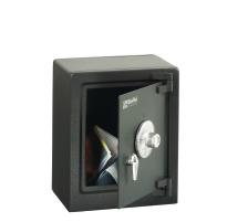 RIEFFEL Tresor Mini-Safe 13,5x11x8cm MYFIRSTSA abschliessbar
