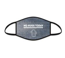 ROOST Mund-Nasen-Maske 9775 No hugs today