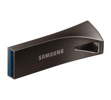 SAMSUNG USB Drive Bar Plus 128GB MUF-128BE USB 3.1 titan